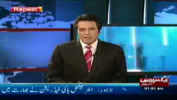 Live With Talat 6th March 2013
