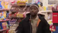 Robbery at Store Prank