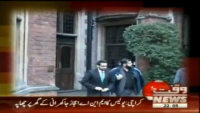 Tonight With Moeed Pirzada - 13th March 2013