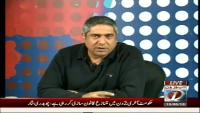 Rana Mubashir @ Prime Time - 13th March 2013