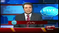 Live With Talat - 13th March 2013