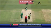 Pakistan Vs South Africa 2nd ODI Highlights - 15th March 2013