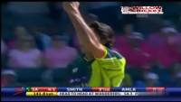 Pakistan Vs South Africa 3rd ODI 2013 - Full Match Highlights