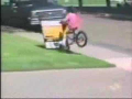 Funny Bicycle Crashes