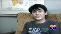 Wrorld Record By A Pakistani Boy