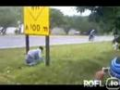 Funniest bike crash ever!!
