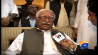 Care Taker Prime Minister Justice (R) Mir Hazar Khan Khoso Interview