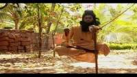 Secret of levitation in india