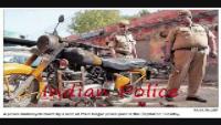 Pakistan police VS Indian police