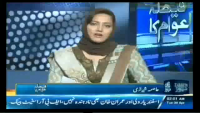 Faisla Awam Ka - 8th April 2013