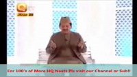 Tere Siwa Koi Aasra - Qari Waheed Zafar Qasmi Hamd