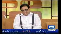 Hasb-e-Haal - 21st April 2013