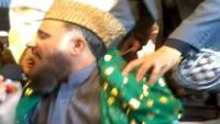 Phir Gumbad-e-Khizra Ki Fizaon - Syed Muhammad Fasih Uddin Soharwardi