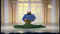 Hasbi Rabbi Jallal La Allah - Syed Furqan Qadri Naat