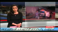 Sairbeen - 24th April 2013