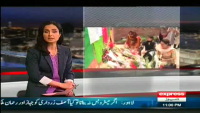 Sairbeen - 8th May 2013
