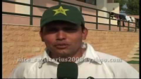 Funny Pakistani Cricketers