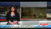 Sairbeen - 3rd June 2013
