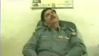 Police Officer Caught Sleeping ON DUTY
