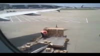 Crazy No.1 Cargo Worker at Airport - Must Watch