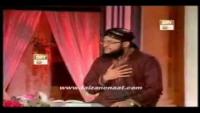 Jane Ma Muhammad(Farsi Kalam) - Hafiz Muhammad Tahir Qadri Naat