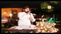 Dar E Nabi  Per Ye Umer Guzray - Hafiz Nisar Ahmed Marfani Naat
