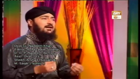 Madina Waara (Gujrati) - Hafiz Nisar Ahmed Marfani Naat