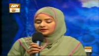 Rok Leeti Hain - Hooriya Rafiq Qadri Naat