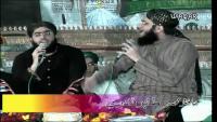 ALLAH ALLAH Nabi Ka Gharana - Hafiz Muhammad Tahir Qadri Naat