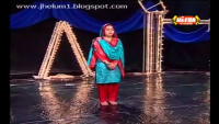 Mein Sou Jaon Ya Mustafa Kehte Kehte - Javeria Saleem Naat