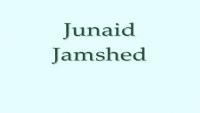 Duniya Ka Musafir - Junaid Jamshed Naat