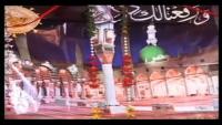 NAAT E SARKAR SAW - Shahbaz Qamar Fareedi Naat