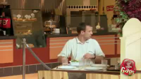 Table Disappear Prank