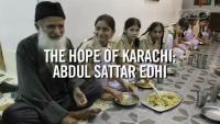 Pakistan's Real Life Super Hero