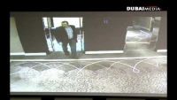 CCTV footage: The assassination of Hamas commander in Dubai