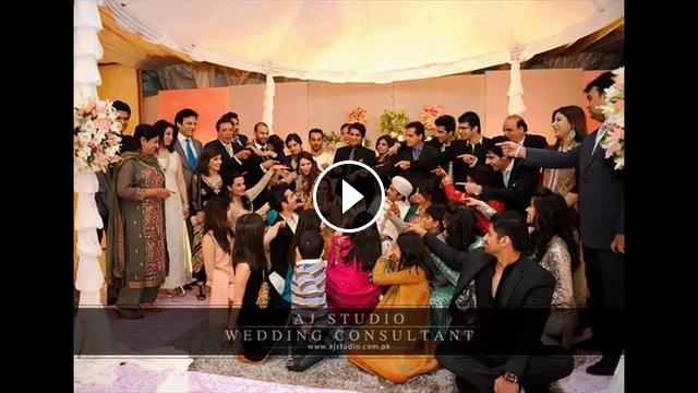 Shehzad Sheikh Son Of Javaid Wedding Ceremonies Smart Fashion Society People Videos